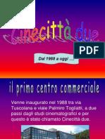 CINECITTà 2