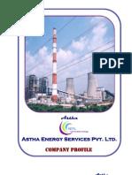 AES Comp Profile