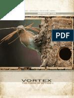 2011 Vortex Birding Optics Catalog