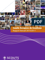 ESC Annual Review 2010-2011 Fr