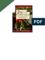 A Joy-Filled Christmas
