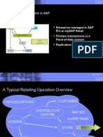 Retail Stock Management in SAP v2
