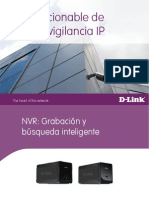 Coleccionable Videovigilancia IP - Los NVRs