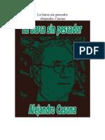 13977204 La Barca Sin Pescador Alejandro Casona