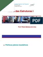 Porticos planos isostáticos (3)