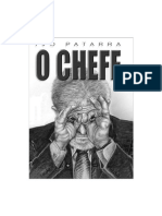 O Chefe_Ivo Patarra