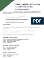 Verbale Riunione Consulta 20 Ottobre 2011
