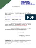 Solicitação de Orador SUL de ABREU E LIMA Para Setembro de 2007