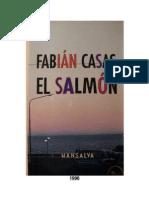EL SALMÓN _ 1996 _ fabián casas