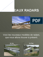Attention Aux Radars