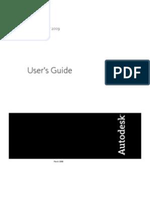 Autocad Mep User Guide | Autodesk | Duct (Flow)