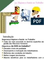 Segurança No Trabalho e Qualidade