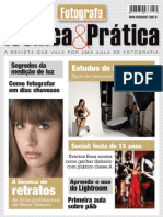 Fotografe Melhor_Técnica & Prática - Edição 02