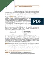 Economie d'Entreprise S3 Guillaume (Cours Complet)