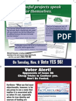 Oakwood Commons - Vote Yes on Issue 96