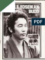 Article sur le Yoseikan Budo - Karate 14 10-1975