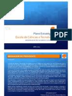 Plano Estratégico da ECT - UTAD - 2011