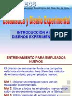 Introduccion al diseño de experimentos(3)