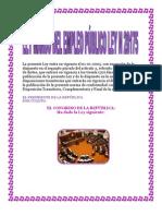 La Presente Ley Entra en Vigencia El 01 ZULLY