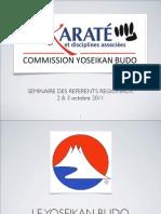 Bilan Orga Et Agenda 2011-2012