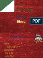 7. Unit 2A Blood