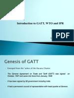 IPTM IPR-WTO
