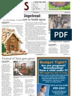 St. Joe Times - November 2011