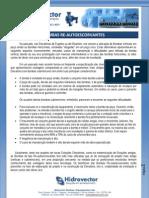 Bombas Re-Autoescorvante-texto Comparativo 2011 Fc2