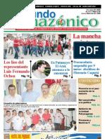 Periódico Mundo Amazónico Edición No. 59 Oct. 5/2011
