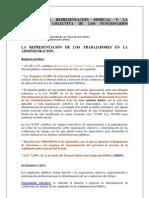 Curso Proced TEMA 16 Representaci n Sindical y Negociaci n Colectiva