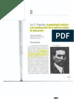 Hojas Escaneadas de Vigotsky