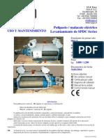 Manual PFAS3012.Es