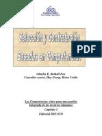 Selección y Contratación