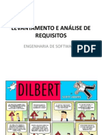 AULA 3 - LEVANTAMENTO E ANÁLISE DE REQUISITOS