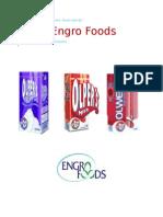 HRM Engro Foods Olpers