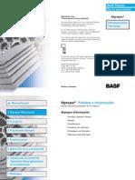 BASF Plastics - Styropor