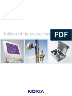 Environment Analysis of Nokia