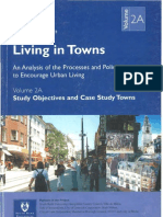 Living in Towns