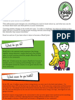 New Hub Info Pack 2010