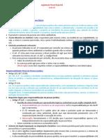 Legislação Penal Especial - aula 05 LCA