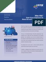 VSG Bare Compressor Brochure