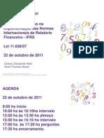 Palestra CPC PME x CPC Completo