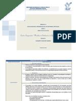 Modelos de Evaluación EVE-A