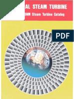Shin Nippon Turbine Catalog