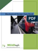 Mechanical Design Data Book