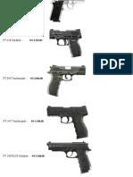 Pistol As