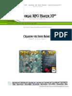 Criando um Jogo Básico com RPG Maker XP