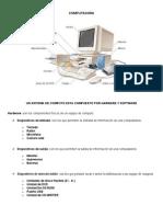 Diagnóstico Cómputo I