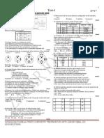 Chemical Equation,Formulas,Balanceing Chemical Equation , Periodic Table