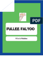 Fullee Faltoo - The Ultimate PJ Collection